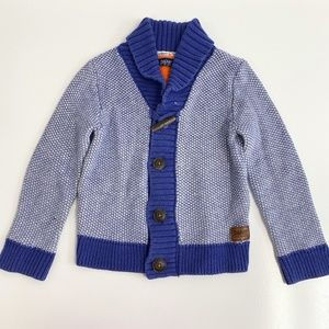 Baker by Ted Baker Cardigan Sweater, Kids Size 4Y